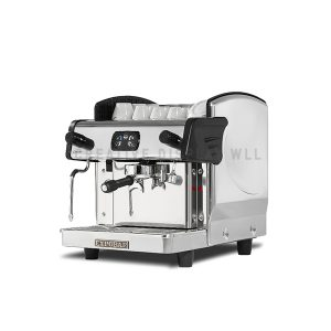 Espresso Coffee Machine With Automatic Grinder
