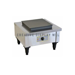 Electric Hot Plate – Single