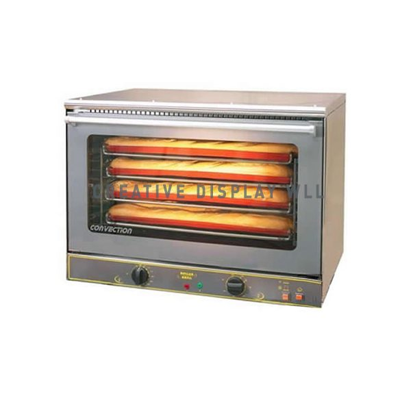 Electronic Steam Oven