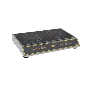 Professional Induction Cooktop