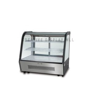 Display Cooler 120L