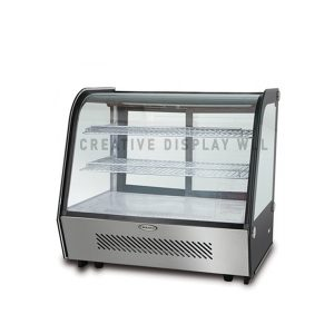 Display Cooler 160L