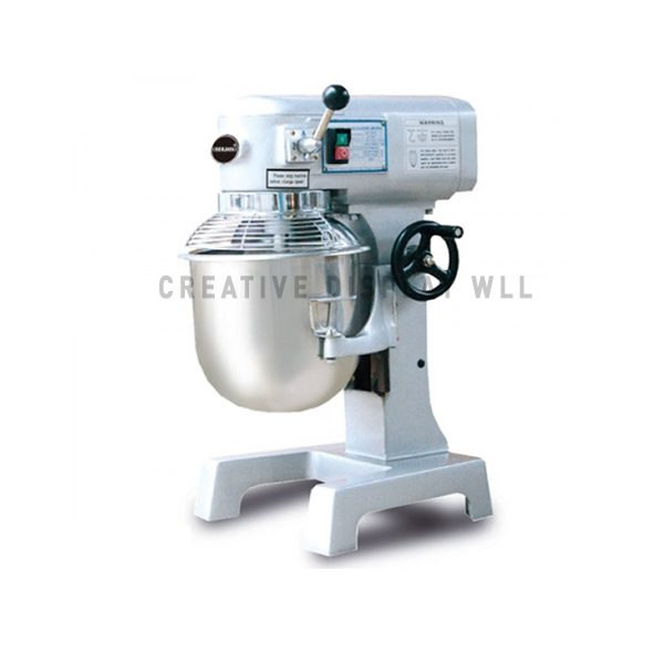 Planetary Mixer With Netting 20L