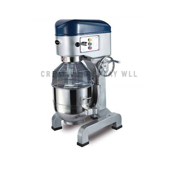 Planetary Mixer With Netting 40L
