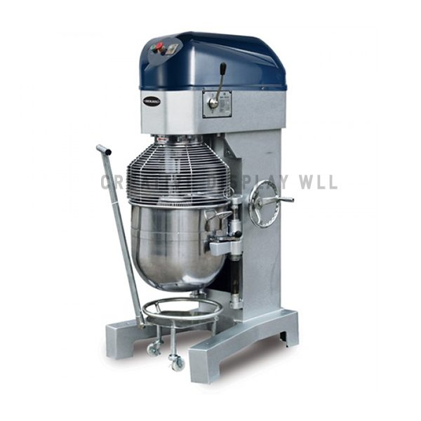 Planetary Mixer With Netting 60L