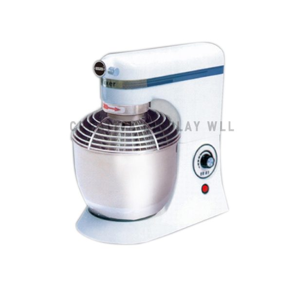 Planetary Mixer With Netting 7L