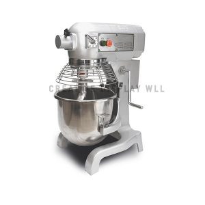 Planetary Food Mixer 80L