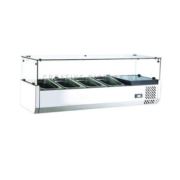 Salad Showcase -TableTop