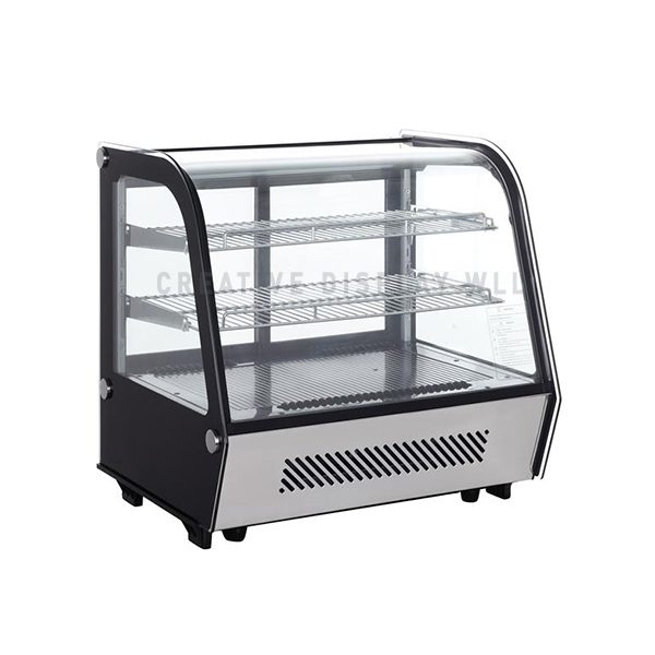 CounterTop Display Chiller 128L
