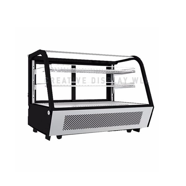 CounterTop Display Chiller 120L