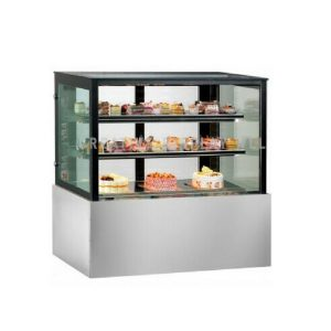 Pastry Display Chiller-Rectangular