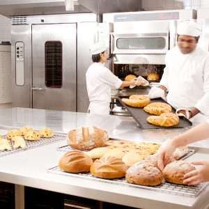 Creative Bakery Equipment