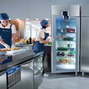 Creative kitchen Refrigeration