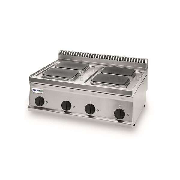 Electric Boiling Tops- Square