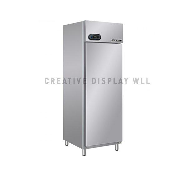 Upright Chiller- 500L One Door