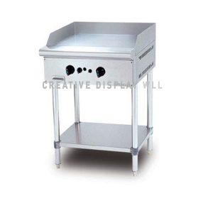 Gas Grill 100cm