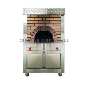 Gas Pizza & Fatayer Oven