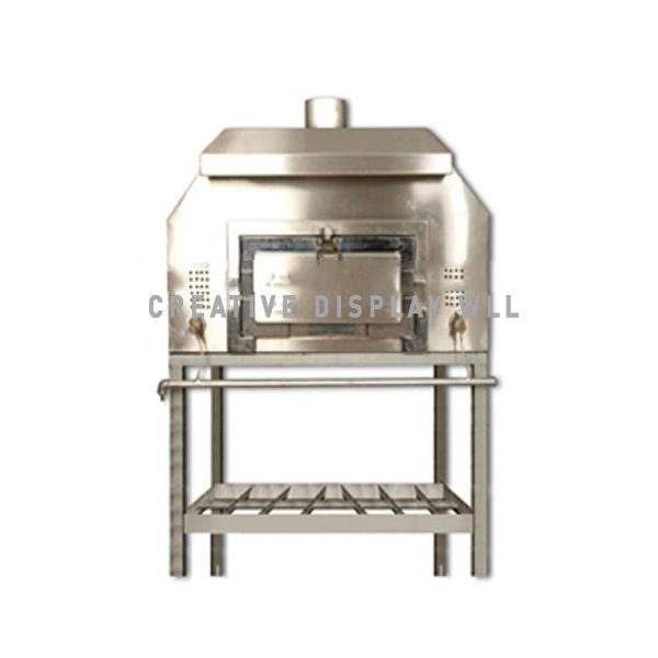 Multi-purpose Gas Oven