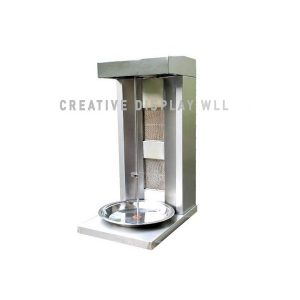 Shawarma Machine single Table Top