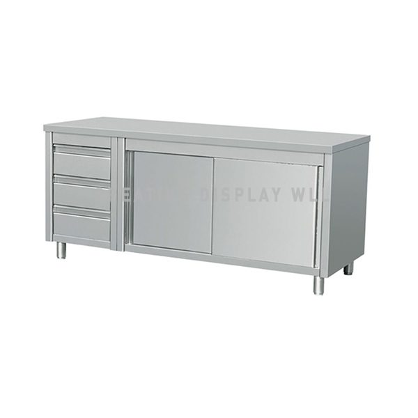 Table Cabinet 200cm